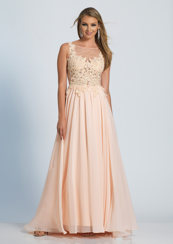 Prom Dresses, Solids - Dave & Johnny Ltd. - Prom dresses ...
