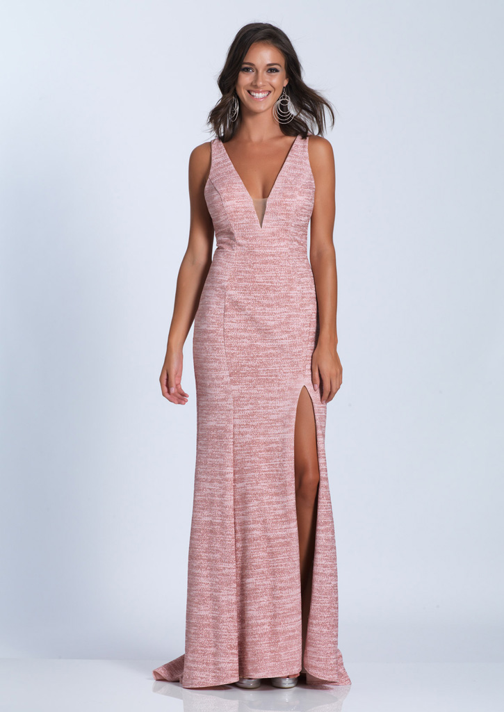 7bd71e62488a7 Dave and Johnny Prom Dress 3441