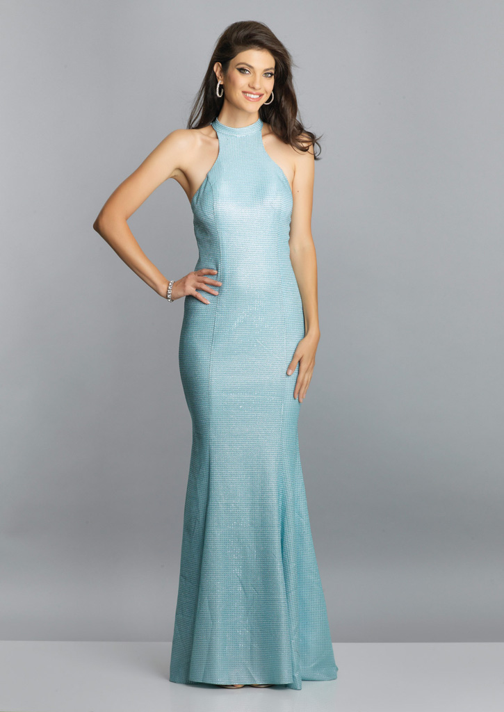 dd8ca770a48 Dave and Johnny Prom Dress A6916